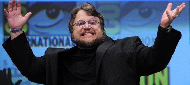 Guillermo Del Toro hat nach Silent Hills-Debakel keinen Bock mehr auf Games