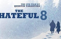 The Hateful Eight: Erster...