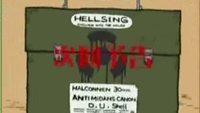 Hellsing-Stream: Alle Folgen der Anime-Serie im legalen Online Stream sehen