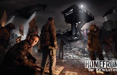 Homefront – The Revolution:...