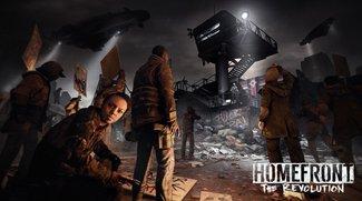 Homefront - The Revolution: Kostenlose Multiplayer-Inhalte und neue Special Edition angekündigt