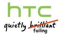 HTC ist nichts mehr wert