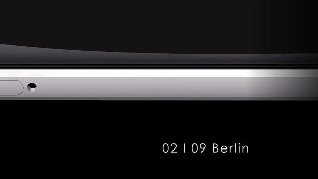 Huawei Mate S: Teaser-Video deutet Force Touch-Funktion und schlankes Gehäuse an