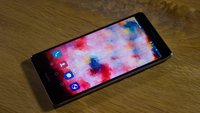 So funktioniert Force Touch auf dem Huawei Mate S [IFA 2015]
