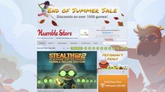 Kostenfreies Spiel im Humble Store zum Start des End of Summer-Sales