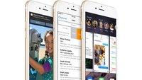 iOS 8.4.1 behebt Fehler in Apple Music, Update auf OS X 10.10.5 verfügbar