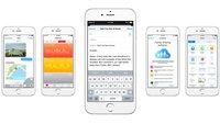 Später Triumph für iOS 8: 87 Prozent der Nutzer haben upgedatet