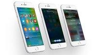 Apple: Upgrades auf iOS 9 so schnell wie nie zuvor