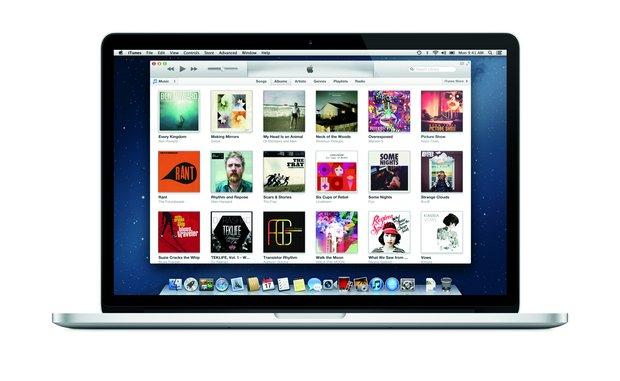 Amazon MP3: iTunes-Konkurrent kommt nach Deutschland