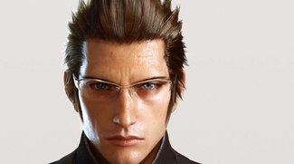 Final Fantasy 15: Ignis Stupeo Scientia – Der schlaue Kopf der Prinzen-Bande