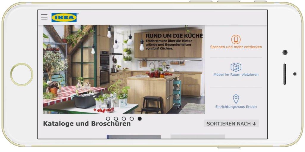 Ikea: App für Android, iPad und iPhone (Infos & Download) – GIGA