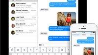 Sicherheitsexperten:  Apple kann iMessages für FBI entschlüsseln – weigert sich aber