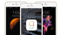 iOS 9 Beta 5: Alle neuen Wallpaper vorgestellt und zum Download