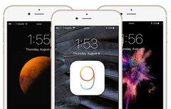 iOS 9.3.3 und OS X 10.11.6...