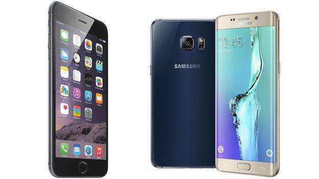 iPhone-Absatz stieg im 2. Quartal weltweit stark, Samsung verliert Marktanteile