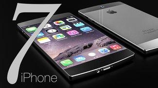 iPhone 7-Gerüchte (Stand August 2015)