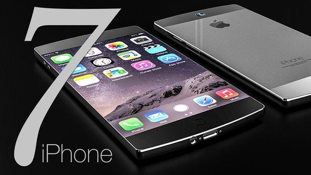iPhone 7 könnte früher als im September 2016 erscheinen