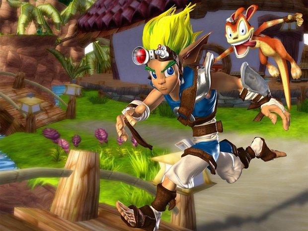 Jak and Daxter 4: So könnte Jak im neuen Spiel aussehen