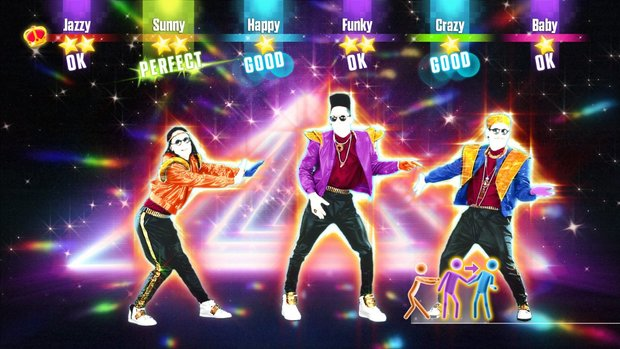 Just Dance 2016 Songs: Alle Lieder im Überblick (Liste)