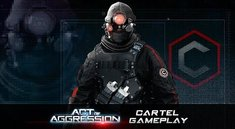 Act of Aggression: Kartell – Die Schurken-Fraktion im Blickpunkt