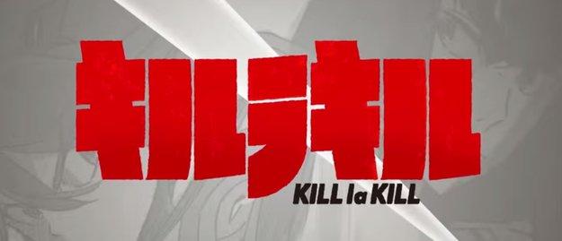 kill la kill serien stream