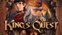 King's Quest - Der seinen Ritter stand im Test: Ein charmanter Überraschungshit!