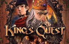 King's Quest – Der seinen...