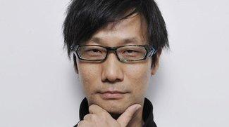 Gerücht: Geht Hideo Kojima zum größten Spielekonzern der Welt?