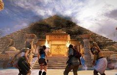 Lara Croft und der Tempel des...