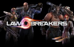 LawBreakers: Erster...