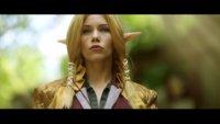 Fundstück: Das ist der Legend of Zelda-Western!
