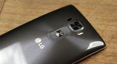 LG G Flex 3: Biegsames Smartphone mit modularem Design erwartet
