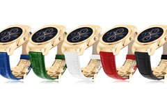 LG Watch Urbane Luxe: Diese...