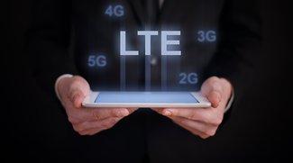 Mobiles Internet: 2G, 3G und LTE - Geschwindigkeit und Erklärung der Mobilfunkstandards