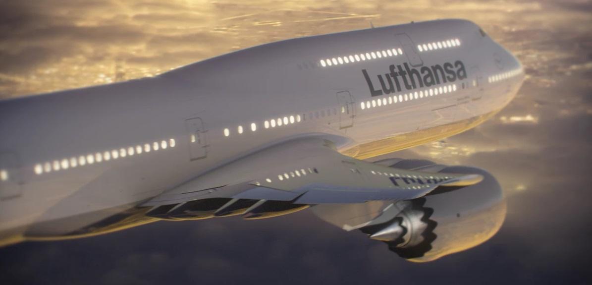 Lufthansa Premium Economy Business First Class Buchungsklassen