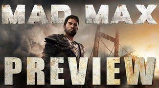Mad Max Preview: Das Ödland des Mittelmaß? – gamescom 2015