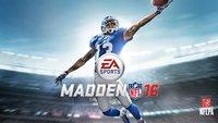 Madden NFL 16: Soundtrack veröffentlicht - Alle Songs hier anhören