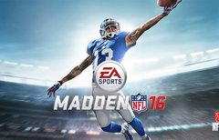Madden NFL 16: Soundtrack...