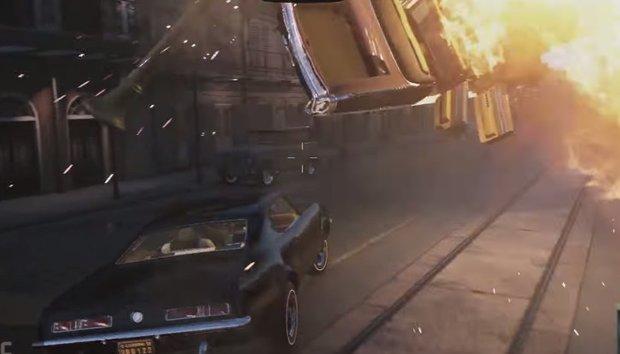 Mafia 3: So cool fährt es sich durch New Bordeaux - mit Video