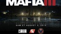 Mafia III: Offiziell angekündigt, erster Trailer