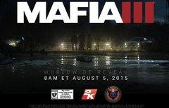 Mafia III: Offiziell...