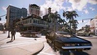 Mafia 3: Spektakulärer Bankraub im offiziellen gamescom-Trailer