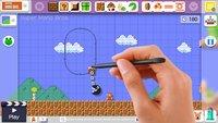 Der Super Mario Maker erhält endlich Checkpoints!