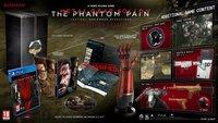Die Metal Gear Solid 5 Collector's Edition bringt Probleme mit sich