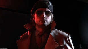 MGS 5 - The Phantom Pain: Kazuhira Miller - alle Infos zur rechten Hand von Big Boss