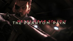 MGS 5 - The Phantom Pain: Patch 1.04 mit Metal Gear Online-Support und Event-FOB-Missionen veröffentlicht