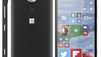 Microsoft Lumia 950 (Talkman) & Lumia 950 XL (Cityman) auf Pressebildern