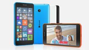 Microsoft Lumia 640: Hardware-Daten, Preis und Verfügbarkeit