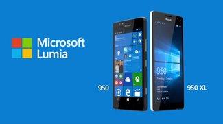 Microsoft Lumia 950: Release, Hardware-Daten und Preis