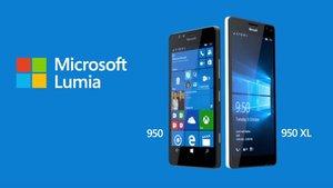 Microsoft Lumia 950 XL: Release, Hardware-Daten, Preis und Verfügbarkeit